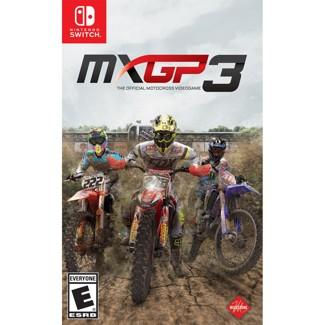 MXGP3 - Nintendo Switch