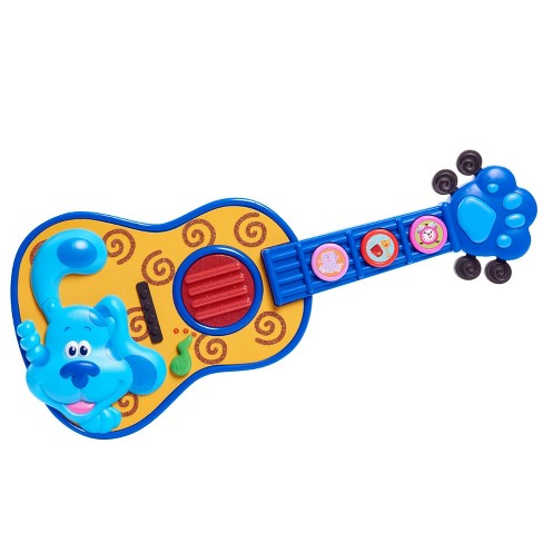 Blue's Clues & You! Sing-Along Guitar - image 1 of 4