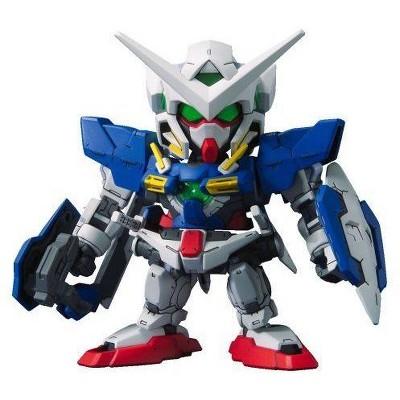 Bandai Hobby Gundam 00 Legend BB #313 BB313 GN-001 Gundam Exia SD Model Kit