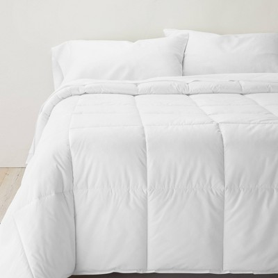 Mid Weight Premium Down Alternative Hypoallergenic Machine Washable Comforter - Casaluna™