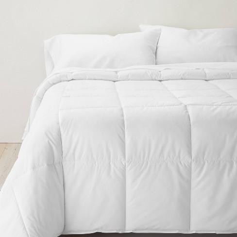 Mid Weight Down Alternative Comforter - Casaluna™ - image 1 of 4