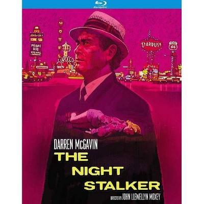 The Night Stalker (Blu-ray)(2018)