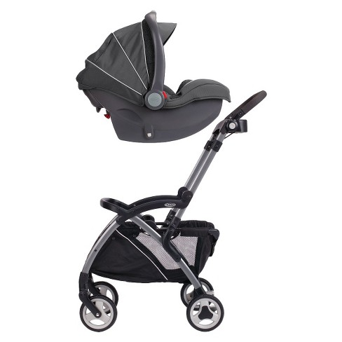 GracoR SnugRider Elite Frame Stroller