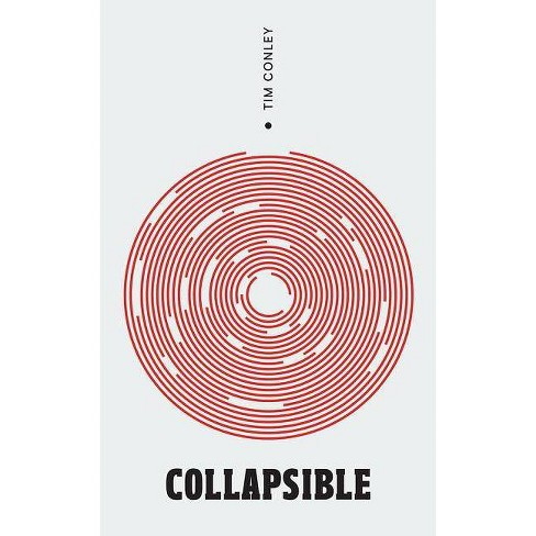 Collapsible - by  Tim Conley (Paperback) - image 1 of 1