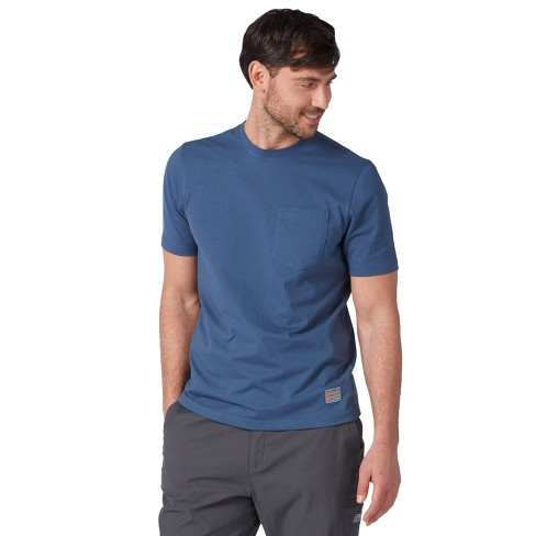 Men's Free Country Work Tee - image 1 of 2