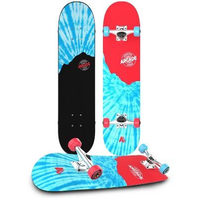 "Arcade 31"" Complete Kids' Skateboard"