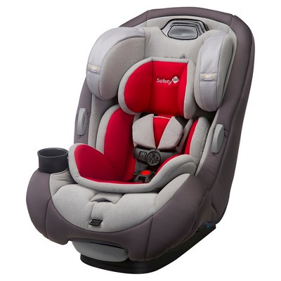 Safety 1st® Grow & Go Sport Air 3-in-1 Convertible Car Seat - Phoenix Steel