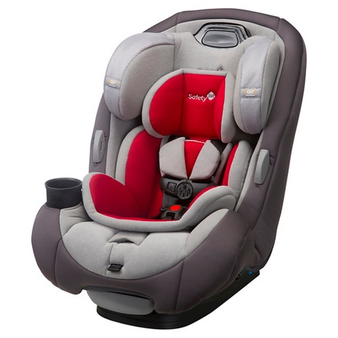 Safety 1st Grow & Go Sport Air 3-in-1 Convertible Car Seat - image 1 of 4