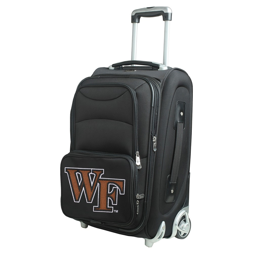 NCAA Wake Forest Demon Deacons 21 Suitcase