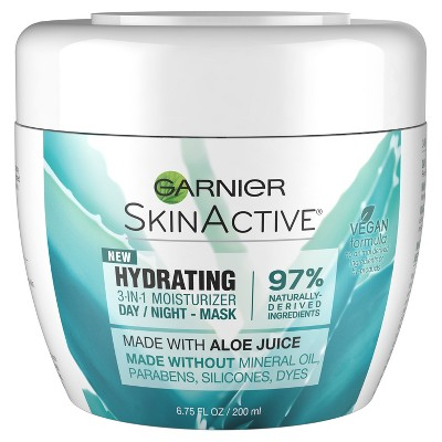 Have faced Facial moisturizer consumer topic