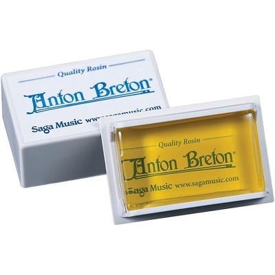 Anton Breton VP-09 Standard Bow Rosin Amber