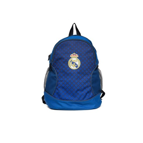 FIFA Real Madrid C.F. Double Zipper Backpack - image 1 of 4