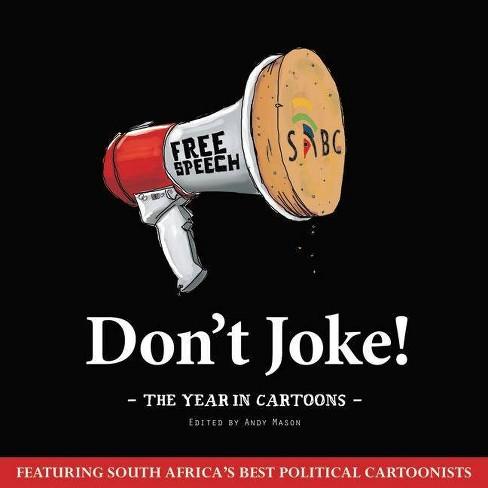 Don't Joke! - (Paperback) - image 1 of 1