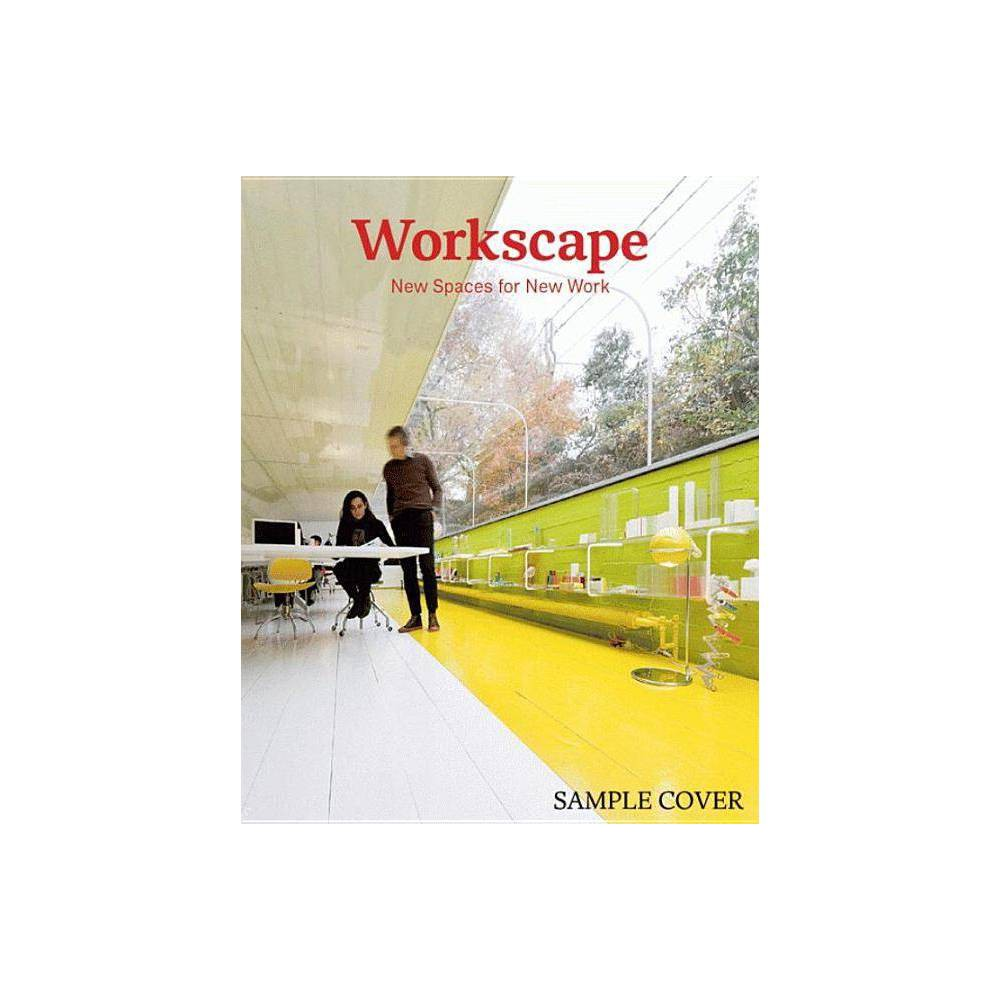 Workscape - (Hardcover), books was $60.0 now $39.49 (34.0% off)
