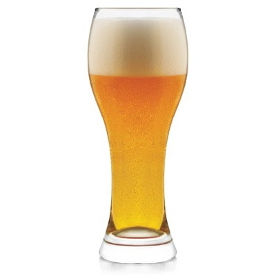 Libbey Craft Brew Wheat Beer Glasses 23oz - Set of 6