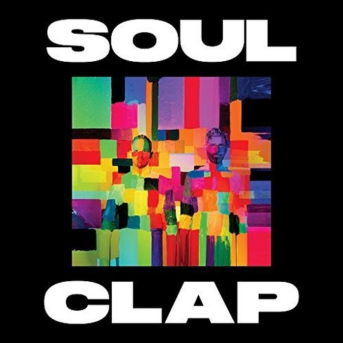 Soul Clap - Soul Clap (CD) - image 1 of 1