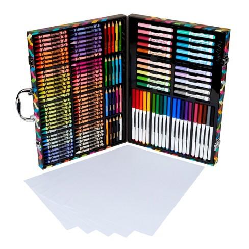 CrayolaR Inspiration Art Case Target