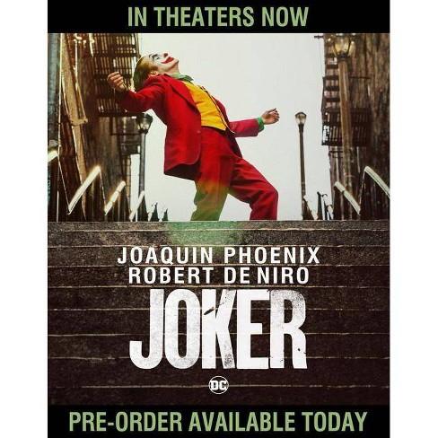 Joker (4K/UHD) - image 1 of 1