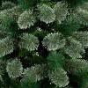 7ft Unlit Slim Artificial Christmas Tree Evergreen Virginia Pine - Wondershop™ - image 2 of 3