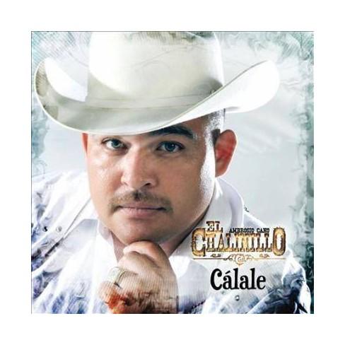 El Chalinillo - Calale (CD) - image 1 of 1