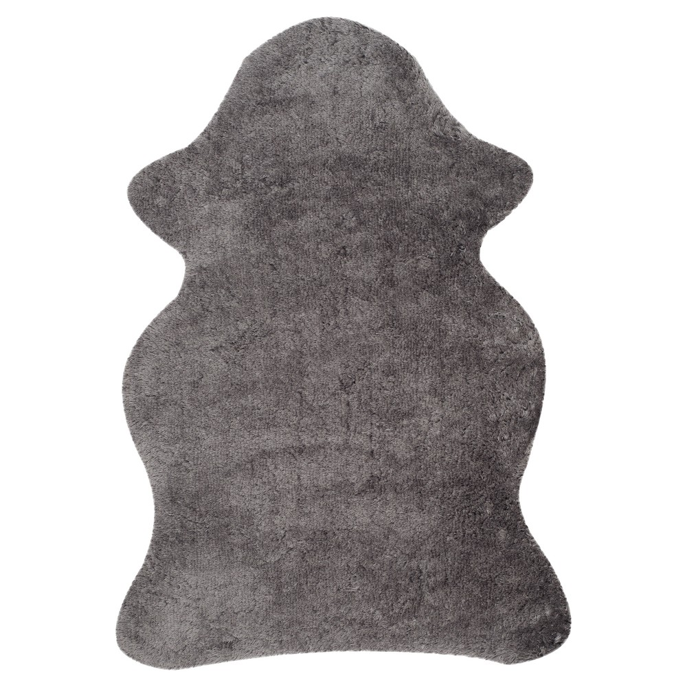 Anwen Accent Rug - Gray (3' X 5') - Safavieh