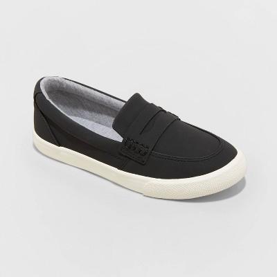Boys' Kellen Flats and Slip-On - Cat & Jack™
