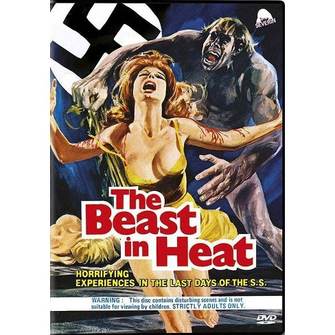 The Beast In Heat (DVD) - image 1 of 1