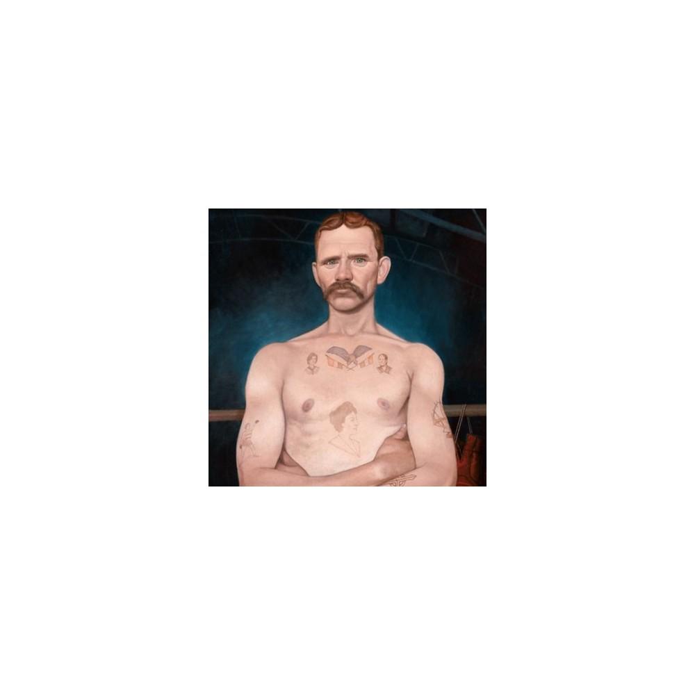 Manges - Go Down (Vinyl), Pop Music