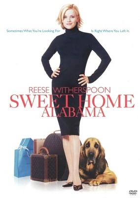 Sweet Home Alabama (dvd_video)