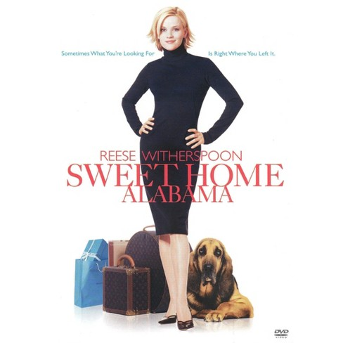 Sweet Home Alabama (DVD) - image 1 of 1