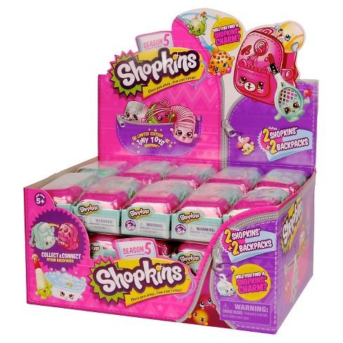 Shopkins Season 5 2 Pack