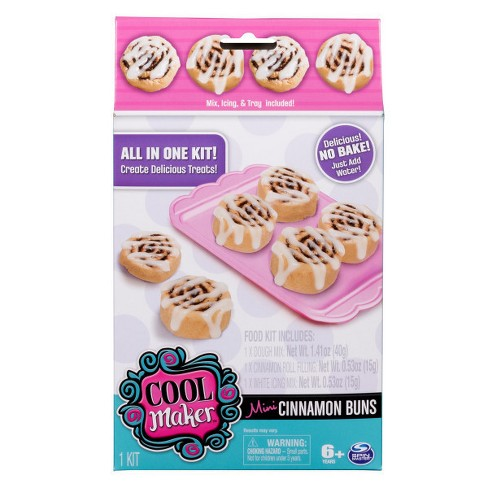 Cool Maker Mini Cinnamon Buns (Packaging May Vary) - image 1 of 3