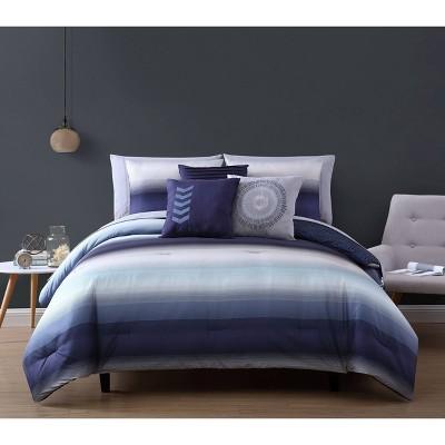 Cypress 10pc Comforter Set - Geneva Home Fashion