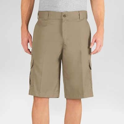 """Dickies Men's Big & Tall FLEX 13"""" Relaxed Fit Cargo Shorts"""