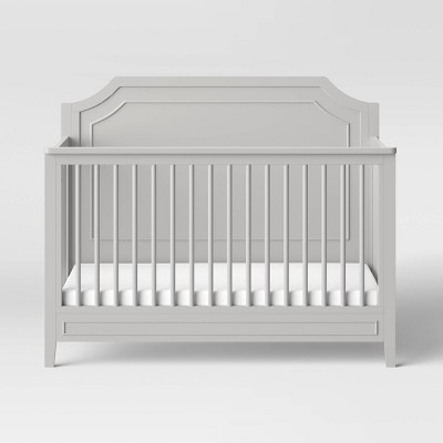 Davinci Chloe Regency 4-In-1 Convertible Crib - Fog Gray