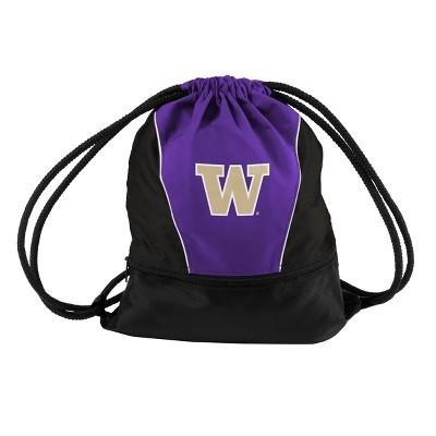 NCAA Washington Huskies Drawstring Bag