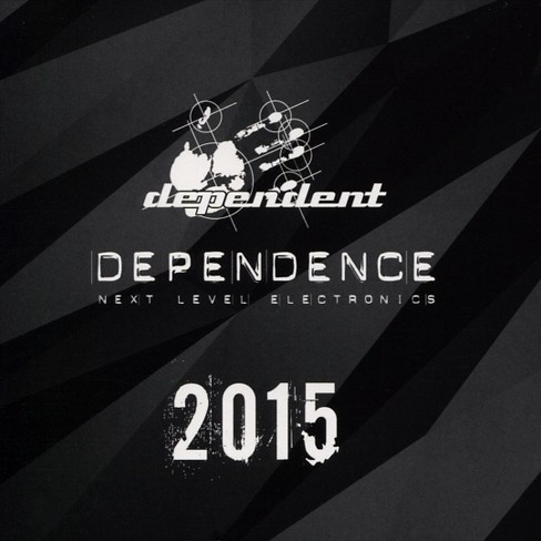 Various - Dependence 2015 (CD) - image 1 of 1