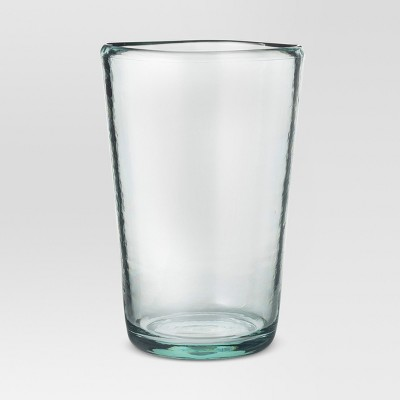 Plastic Tall Tumbler 19oz Green - Threshold™