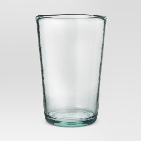 Plastic Tall Tumbler 19oz Green - Threshold™ - image 1 of 1