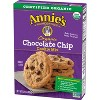 Annie's Organic Chocolate Chip Cookie Mix - 15.4oz - image 3 of 3