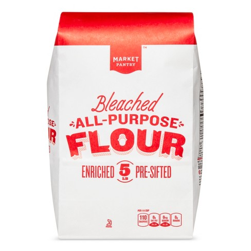 All Purpose Flour - 5lbs - Market Pantry™ - image 1 of 1