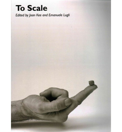 To Scale (Paperback) - image 1 of 1