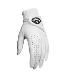 Callaway Women's Golf Glove L - White