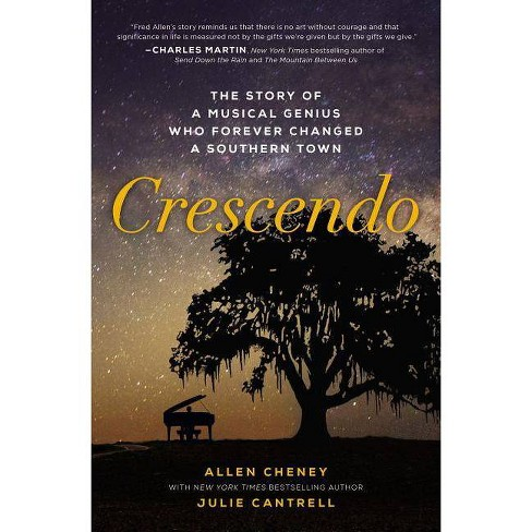 Crescendo - by  Allen Cheney (Paperback) - image 1 of 1