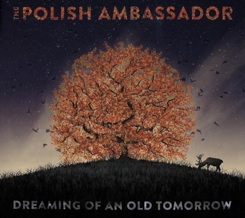 Polish Ambassador - Dreaming Of An Old Tomorrow (CD) - image 1 of 1