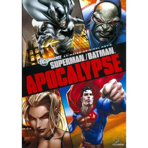 Superman/Batman: Apocalypse - image 1 of 1
