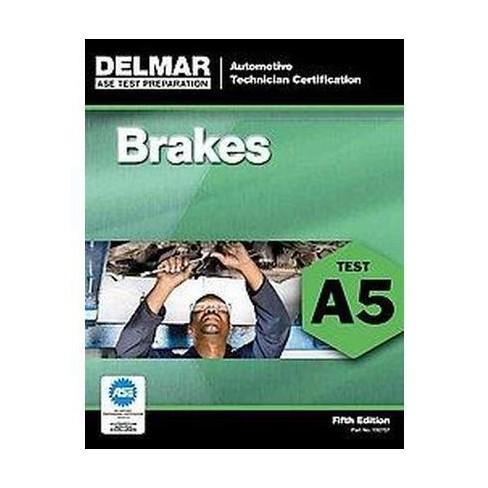 ase brake certification study guide