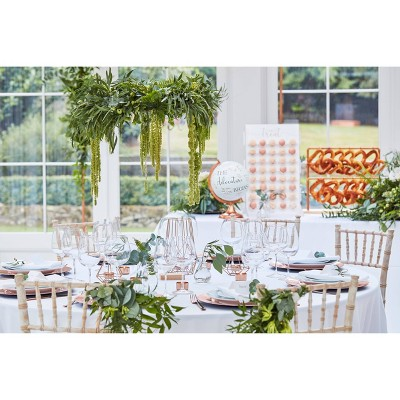 Botanical Wedding Party Supplies Collection
