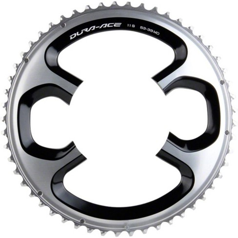 Shimano Dura-Ace 9000 55t 110mm 11-Speed Chainring for 55/42t - image 1 of 1
