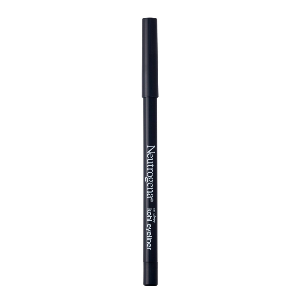 Neutrogena Smokey Kohl Water-Resistant Eyeliner - Rich Plum - 0.004oz, Smokey Gray 20 Neutrogena Smokey Kohl Water-Resistant Eyeliner - Rich Plum - 0.004oz Color: Smokey Gray 20.
